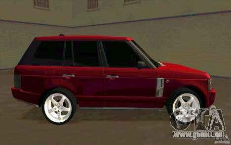 SPC Wheel Pack für GTA San Andreas siebten Screenshot