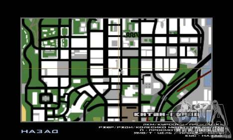 GTA SA Enterable Buildings Mod pour GTA San Andreas