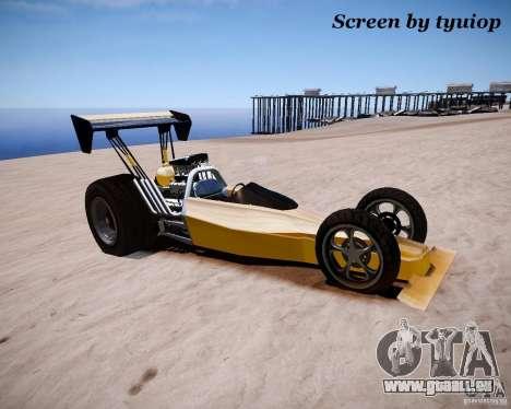 Raketomobil′ pour GTA 4