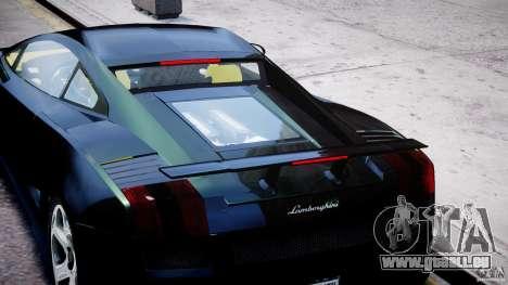 Lamborghini Gallardo pour GTA 4
