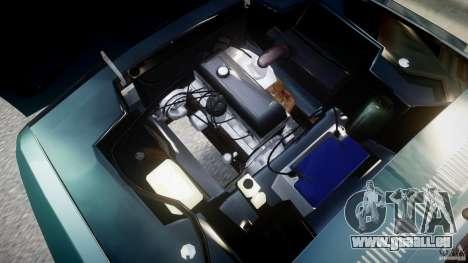 Dacia 1310 Sport v1.3 für GTA 4 obere Ansicht