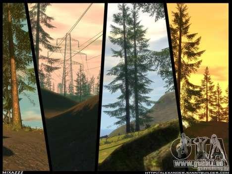 The Loggers Point pour GTA 4