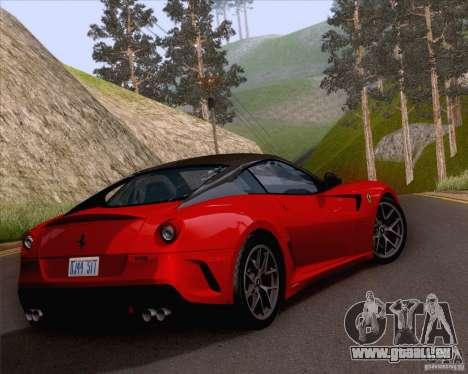 ENBSeries by ibilnaz v 3.0 für GTA San Andreas her Screenshot