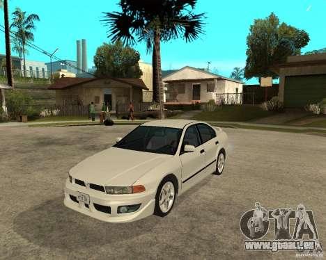 Mitsubishi Galant VR6 für GTA San Andreas