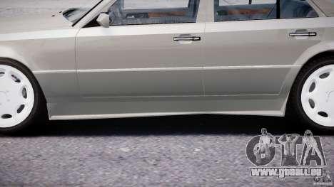 Mercedes-Benz W124 E500 1995 für GTA 4