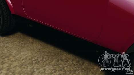 Vaz-21214 Niva (Lada 4 x 4) pour GTA 4