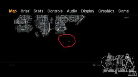 Laguna Seca v1.2 pour GTA 4 septième écran