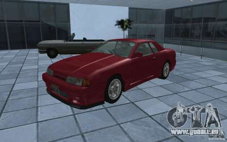 Elegy MS R32 pour GTA San Andreas