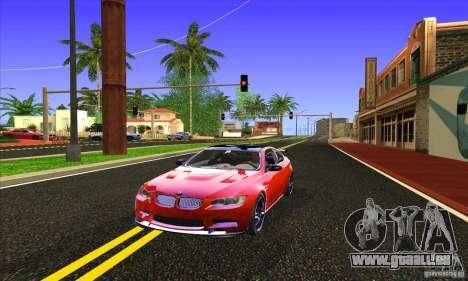 Tropick ENBSeries par Jack_EVO pour GTA San Andreas sixième écran