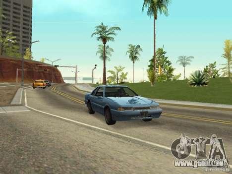 ENBSeries by Sashka911 für GTA San Andreas sechsten Screenshot