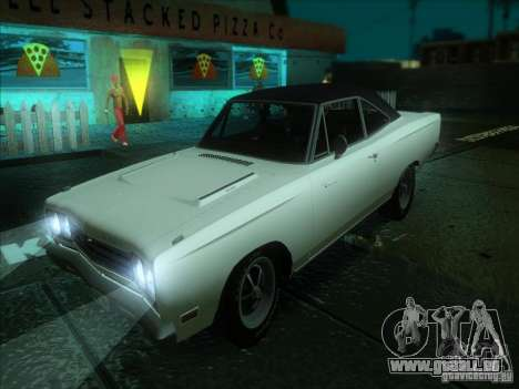 Plymouth Roadrunner 440 pour GTA San Andreas