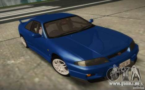 Nissan Skyline R33 GT-R V-Spec für GTA San Andreas