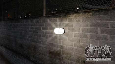 Neues Licht für GTA 4 weiter Screenshot