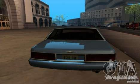ENBSeries 0.075 für GTA San Andreas dritten Screenshot