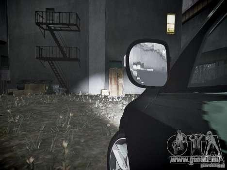 Kia Ceed für GTA 4 Seitenansicht