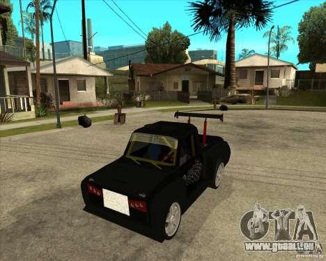 VAZ 2104 volk für GTA San Andreas