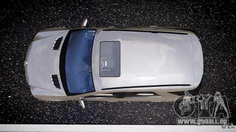 Mercedes-Benz ML 500 v1.0 pour GTA 4 est un droit