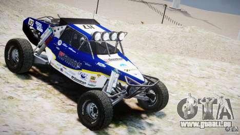 Jimco Buggy pour GTA 4