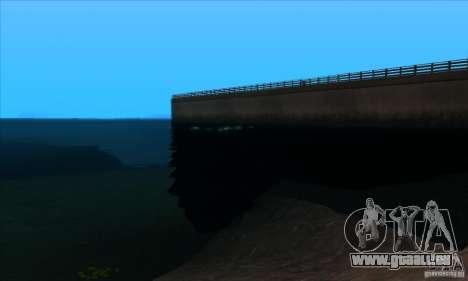 ENBSeries 0.075 für GTA San Andreas her Screenshot