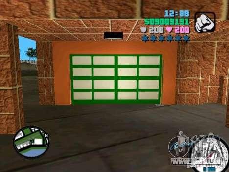 New Payn Spray GTA Vice City pour la deuxième capture d'écran