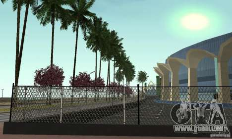 Green Piece v1.0 für GTA San Andreas zehnten Screenshot