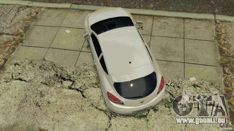 Renault Megane Coupe für GTA 4 rechte Ansicht