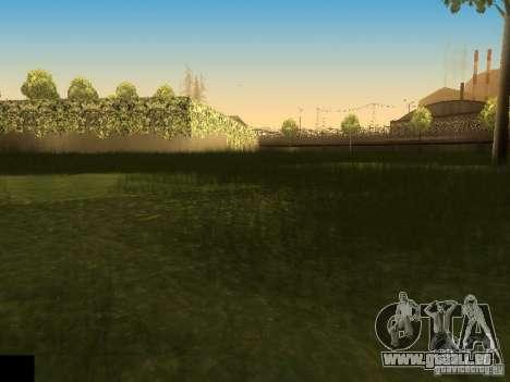 ENB project by jeka für GTA San Andreas her Screenshot