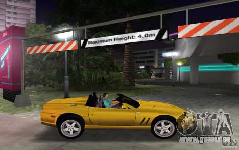 DMagic1 Wheel Mod 3.0 pour GTA Vice City
