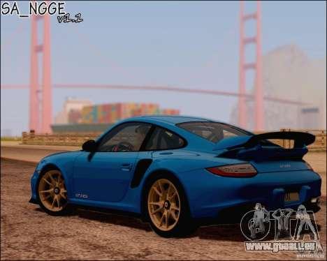 SA_NGGE ENBSeries v1.1 pour GTA San Andreas