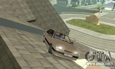 VAZ 2113 LSP Tuning pour GTA San Andreas