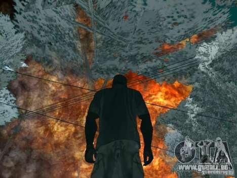 Salut v1 pour GTA San Andreas huitième écran