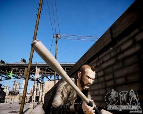 Niko - Hooligan pour GTA 4 cinquième écran