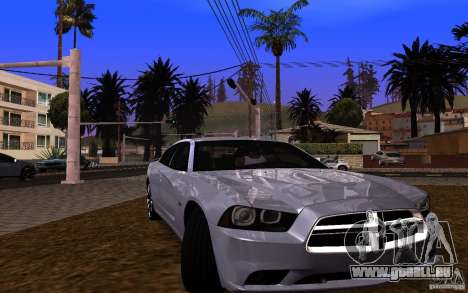 ENBSeries pour v2 de 128 à 512 Mo carte vidéo pour GTA San Andreas