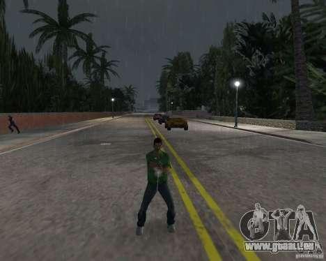 4 Skins et modèle pour GTA Vice City huitième écran