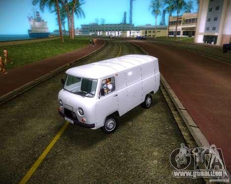 UAZ-3741 pour GTA Vice City