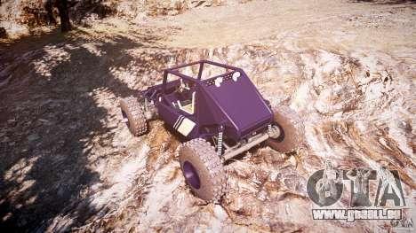 Buggy beta für GTA 4 Seitenansicht