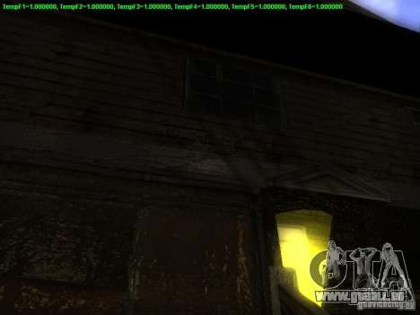 Nouveaux gratte-ciels de textures LS pour GTA San Andreas deuxième écran