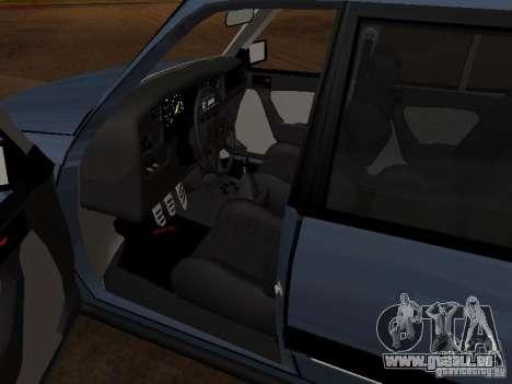 Chevrolet Monza GLS 1996 für GTA San Andreas Seitenansicht