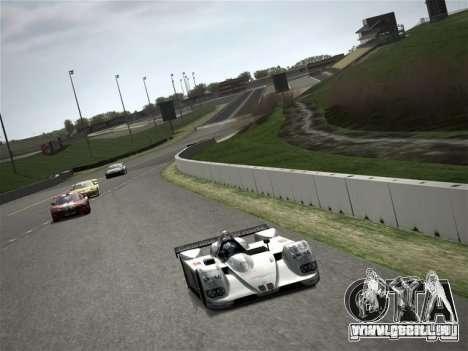 Laguna Seca ( Final ) für GTA 4 weiter Screenshot