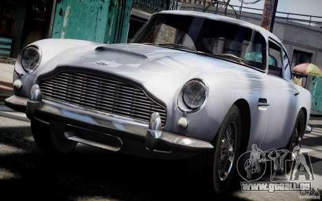 Aston Martin DB5 1964 für GTA 4