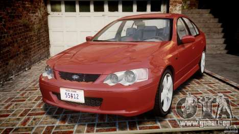 Ford Falcon XR-8 für GTA 4