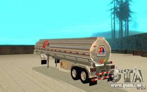 Semi-Petrotr für GTA San Andreas