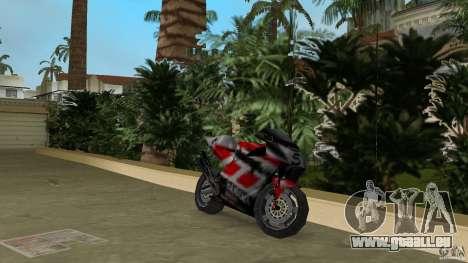 Yamaha YZR 500 pour GTA Vice City