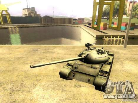 Type 59 V2 pour GTA San Andreas
