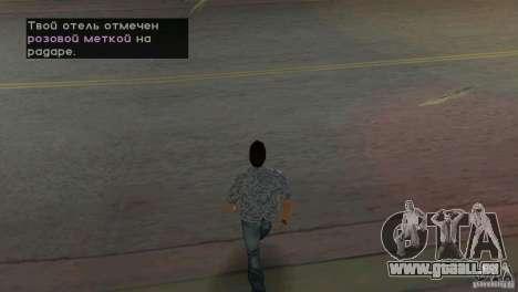 Marche GTA Vice City pour la deuxième capture d'écran