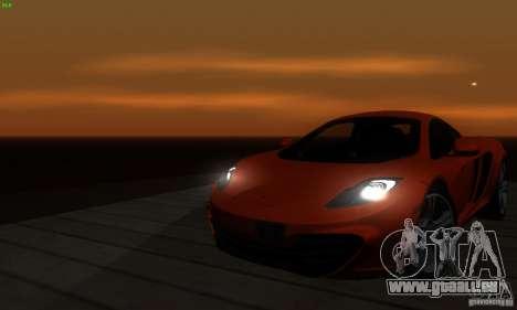 Ultra Real Graphic HD V1.0 pour GTA San Andreas dixième écran