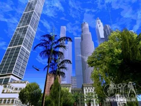 Gratte-ciels à Los Santos pour GTA San Andreas