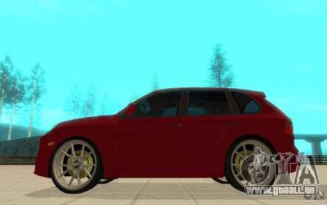 Rim Repack v1 pour GTA San Andreas quatrième écran