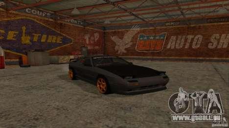 GTA Shift 2 Mazda RX-7 FC3S Speedhunters für GTA San Andreas