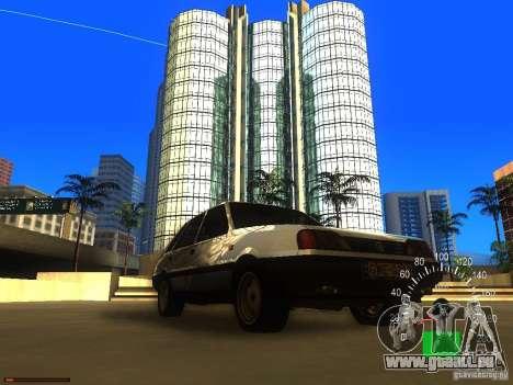 FSO Polonez Caro für GTA San Andreas